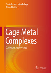 Cage Metal Complexes - Clathrochelates Revisited