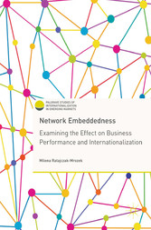 Network Embeddedness - Examining the Effect on ...