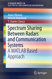Spectrum Sharing Between Radars and Communicati...