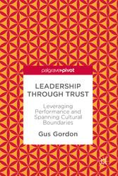 Leadership through Trust - Leveraging Performan...
