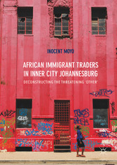 African Immigrant Traders in Inner City Johanne...