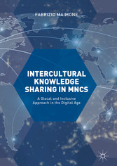 Intercultural Knowledge Sharing in MNCs - A Glo...