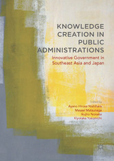 Knowledge Creation in Public Administrations - ...