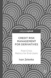 Credit Risk Management for Derivatives - Post-C...