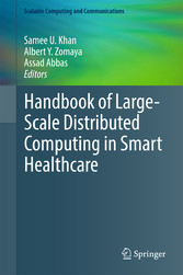 Handbook of Large-Scale Distributed Computing i...