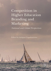 Competition in Higher Education Branding and Ma...