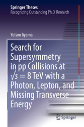 Search for Supersymmetry in pp Collisions at ?s...