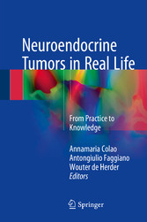 Neuroendocrine Tumors in Real Life - From Pract...