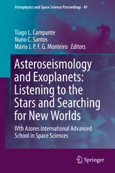 Asteroseismology and Exoplanets: Listening to t...