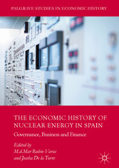 The Economic History of Nuclear Energy in Spain...