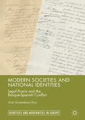 Modern Societies and National Identities - Lega...