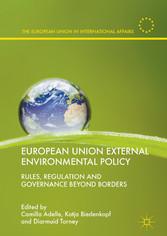 European Union External Environmental Policy - ...
