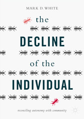 The Decline of the Individual - Reconciling Aut...