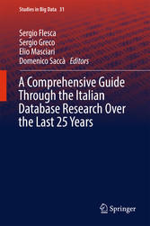 A Comprehensive Guide Through the Italian Datab...