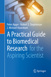 A Practical Guide to Biomedical Research - for ...