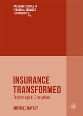 Insurance Transformed - Technological Disruption