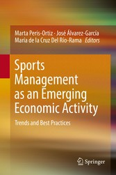 Sports Management as an Emerging Economic Activ...