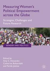 Measuring Womens Political Empowerment across t...
