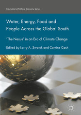 Water, Energy, Food and People Across the Globa...
