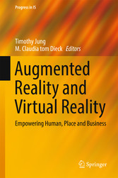Augmented Reality and Virtual Reality - Empower...
