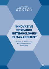 Innovative Research Methodologies in Management...