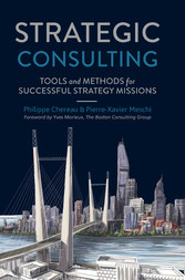 Strategic Consulting - Tools and methods for su...