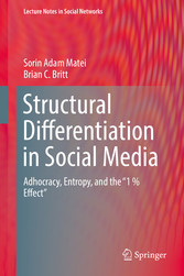 Structural Differentiation in Social Media - Ad...