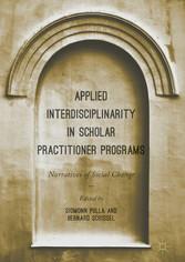 Applied Interdisciplinarity in Scholar Practiti...