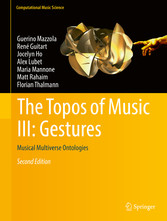 The Topos of Music III: Gestures - Musical Mult...