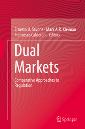 Dual Markets - Comparative Approaches to Regula...