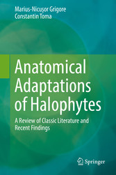 Anatomical Adaptations of Halophytes - A Review...