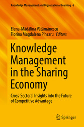 Knowledge Management in the Sharing Economy - C...