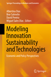 Modeling Innovation Sustainability and Technolo...