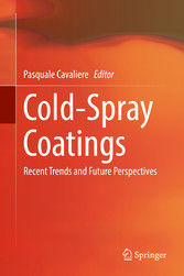 Cold-Spray Coatings - Recent Trends and Future ...