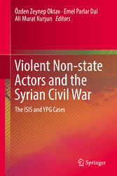 Violent Non-state Actors and the Syrian Civil W...