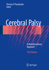Cerebral Palsy - A Multidisciplinary Approach