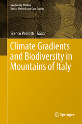 Climate Gradients and Biodiversity in Mountains...