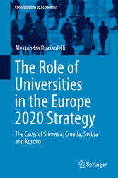 The Role of Universities in the Europe 2020 Str...