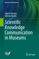 Scientific Knowledge Communication in Museums