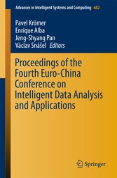 Proceedings of the Fourth Euro-China Conference...