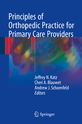 Principles of Orthopedic Practice for Primary C...