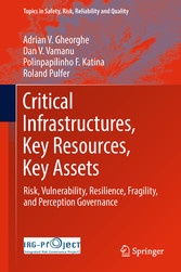 Critical Infrastructures, Key Resources, Key As...