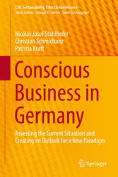 Conscious Business in Germany - Assessing the C...