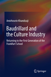 Baudrillard and the Culture Industry - Returnin...
