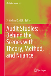 Audit Studies: Behind the Scenes with Theory, M...