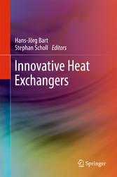 Innovative Heat Exchangers