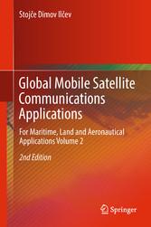 Global Mobile Satellite Communications Applicat...