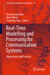 Real-Time Modelling and Processing for Communic...