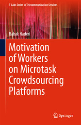Motivation of Workers on Microtask Crowdsourcin...