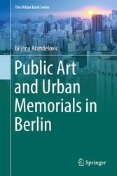 Public Art and Urban Memorials in Berlin
